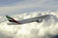 エミレーツ航空 イメージ