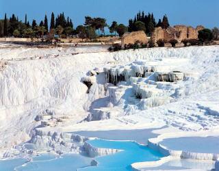NAVER まとめ【死ぬまでに見たい】美しすぎるトルコの自然・歴史・文化の画像まとめ【海外】